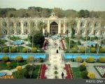 رییس اتحادیه هتلداران اصفهان: مشکل اقامت نداریم