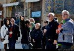 گردشگران خارجی چقدر در ایران خرج میکنند؟