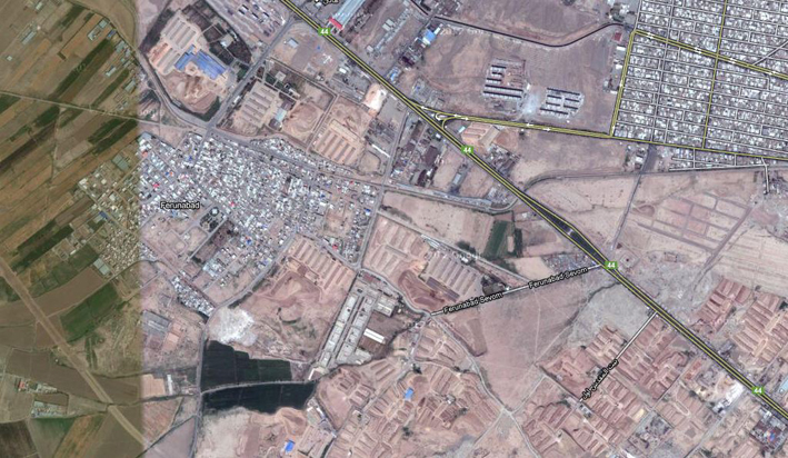 ferno1 شهر فرون آباد