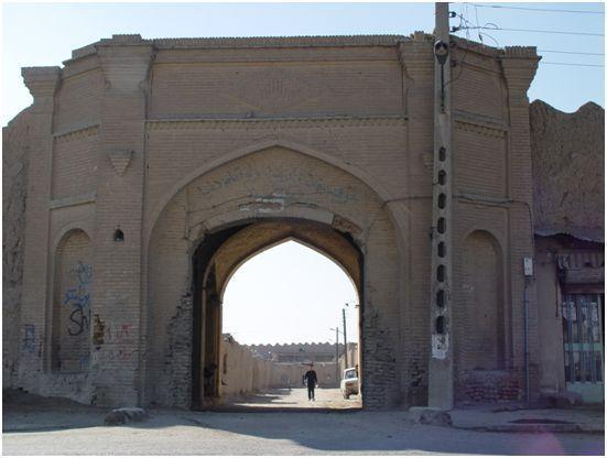 galeh dehshad قلعه دهشاد