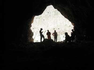 javan-034 کشف غار پر رمز و راز