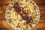 قنبر پلو ، غذای سحری شیرازی ها
