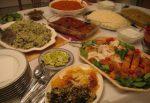 جشنواره غذاهای سنتی اقوام ایرانی در اردبیل برگزار میشود