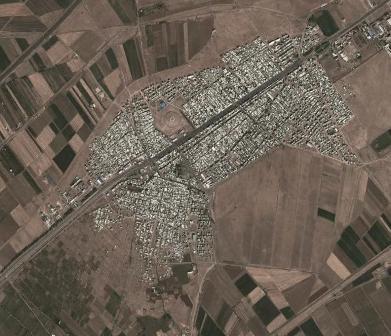 اقبالیه 1 شهر اقبالیه