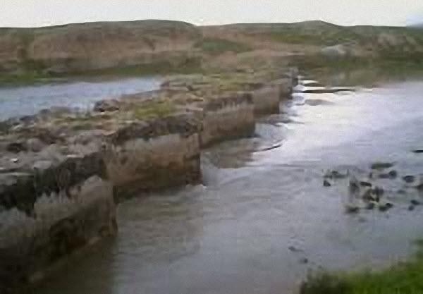 ترکالکی 1 نهر پادشاهی ترکالکی