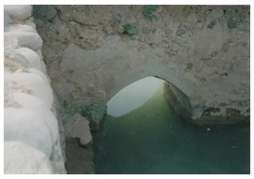 ترکالکی 2 نهر پادشاهی ترکالکی