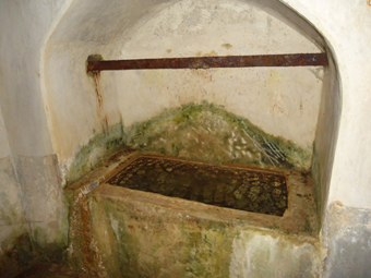 حمام 2 حمام کندلوس