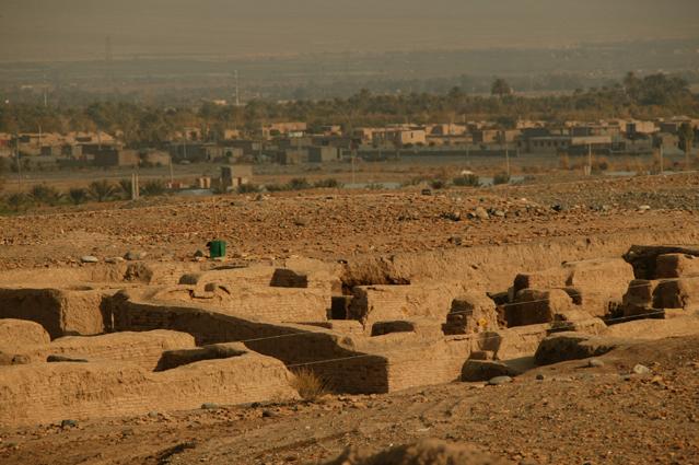مسجد شهر قدیم جیرفت(دقیانوس)