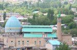 مسجد جمعه دماوند