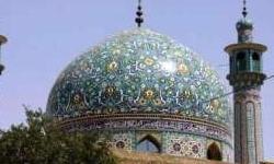 دمیریه مسجد دمیریه یا دمیرلو