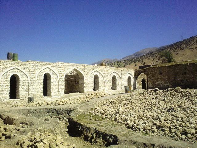شهر دهدز