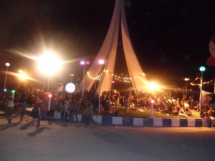 شهر سراب باغ