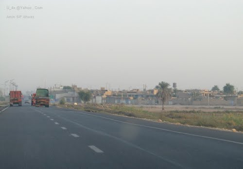 شهر شاوور