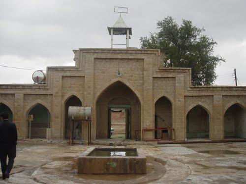 شهر شمس آباد