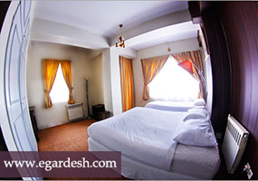 %D8%B4%D9%85%D8%B3 6 هتل آپارتمان شمس شیراز