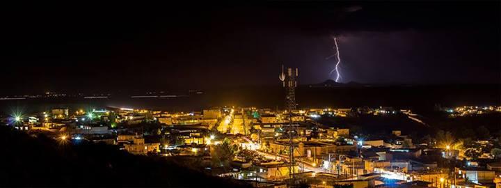 شهر پاریز