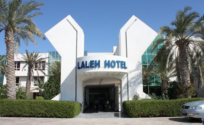 هتل لوتوس کيش
