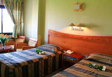 2025 هتل آزادی اصفهان