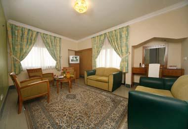2026 هتل آزادی اصفهان
