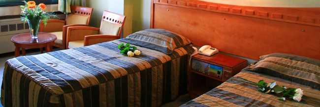 2035 هتل آزادی اصفهان