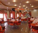 هتل آتیلار بندر عباس
