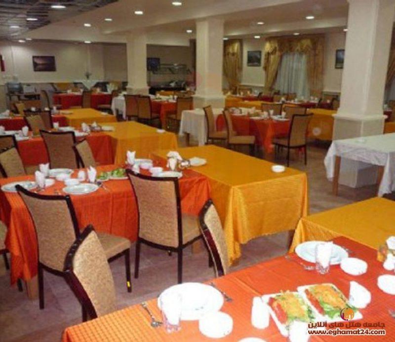 236laleh-jabahar-6 هتل بین المللی لاله چابهار
