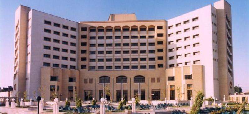 283 هتل گواشیر کرمان