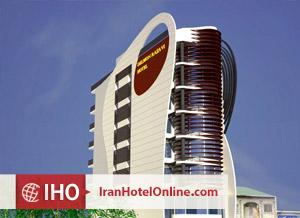 هتل دلمون محمود آباد