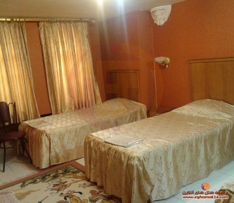 29287 هتل ملک اصفهان