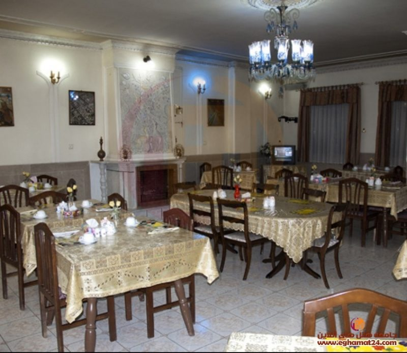 293res2 هتل ایران اصفهان