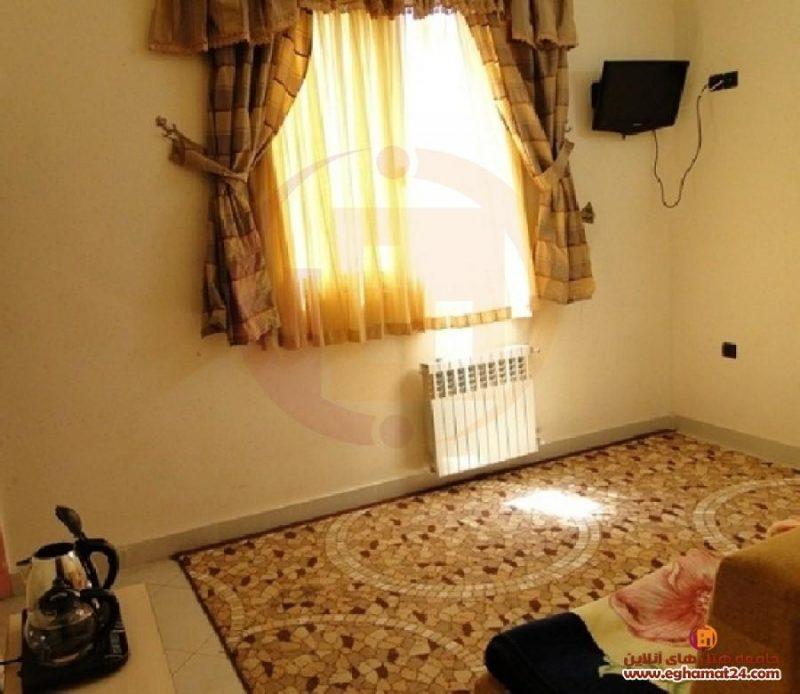 3112 هتل رسالت کرمانشاه