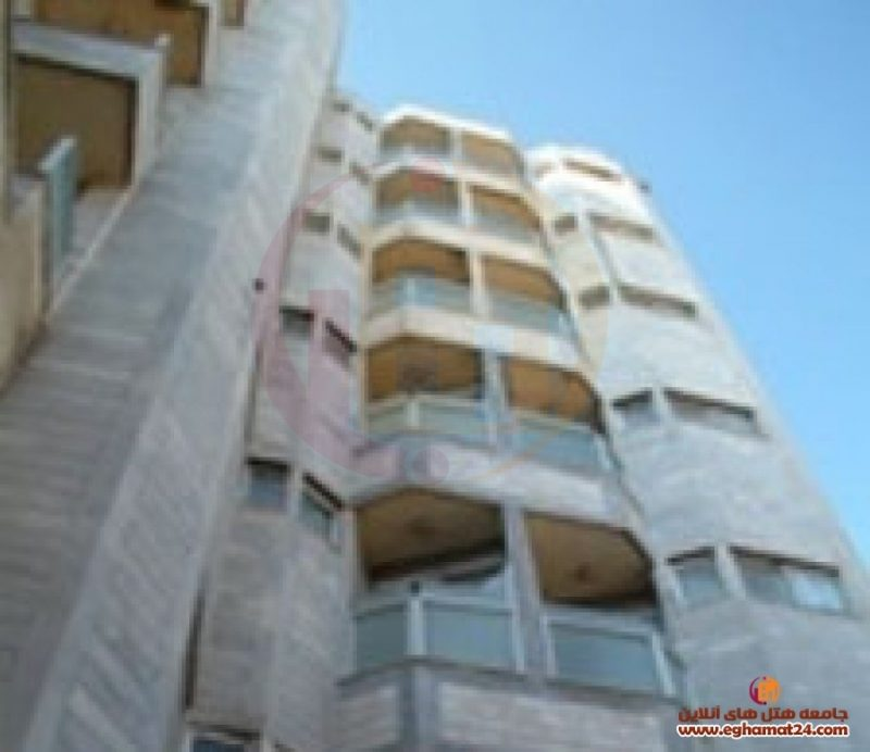 31189 هتل رسالت کرمانشاه