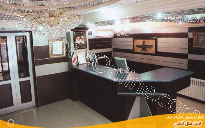 3b1c85b9-dfcf-427f-ace4-e15eca2996c9 هتل آپارتمان خاتون اصفهان