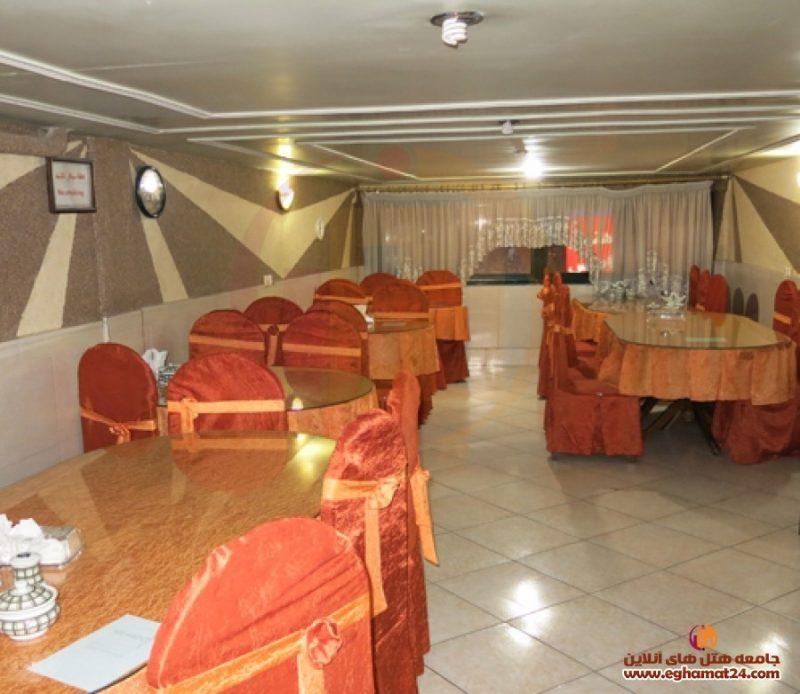 42436 هتل اطلس یزد
