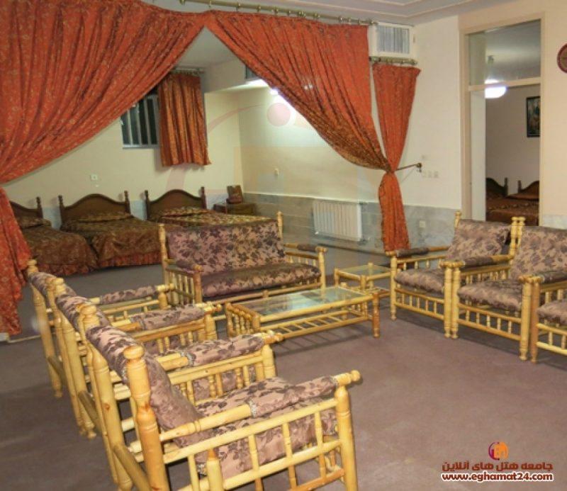 424IMG_2416 هتل اطلس یزد