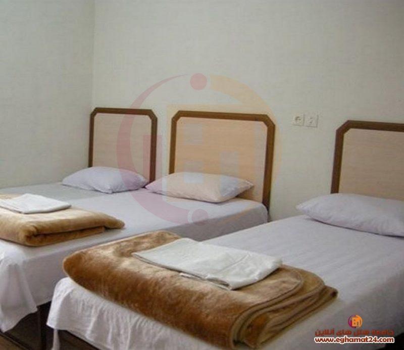 4292 هتل سیاح کاشان