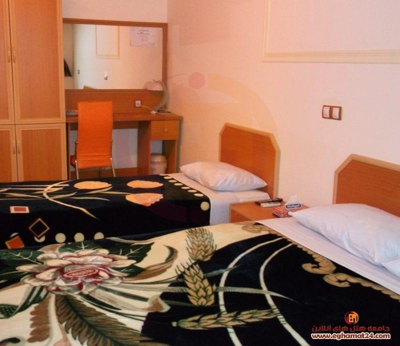 498DSCF0248 هتل عجم آزادشهر