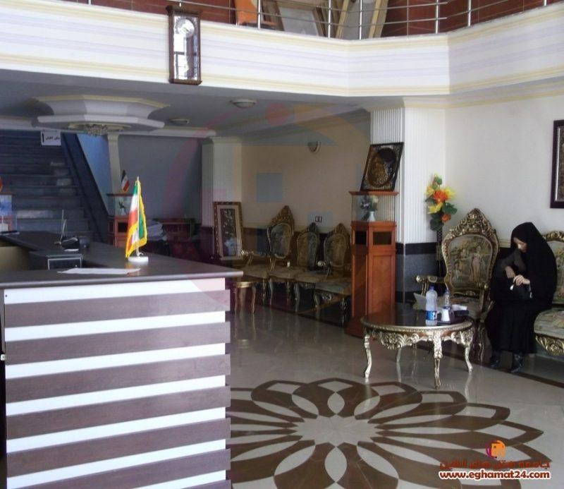 498DSCF0256 هتل عجم آزادشهر