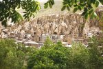 روستای چهارهزار ساله کندوان خالی از سکنه می شود