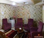هتل کانیار علی آبادکتول