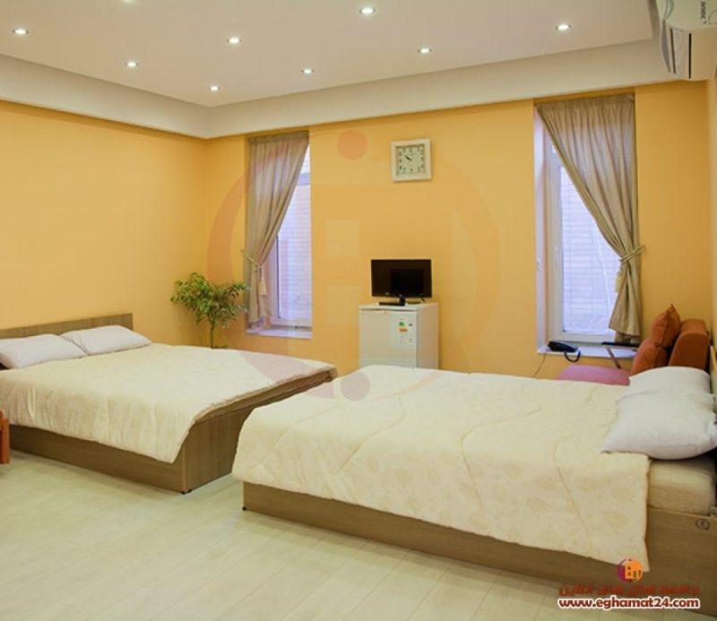 هتل خانه رز کاشان