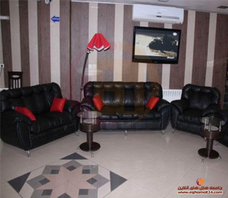7131339011300 هتل صبا اصفهان
