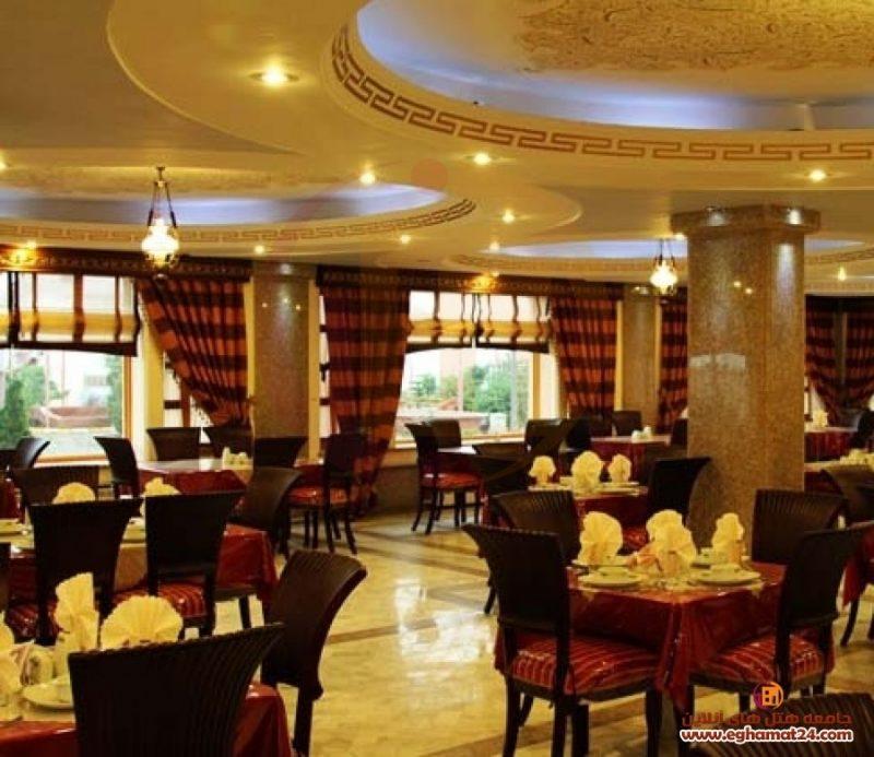 7135 هتل صبا اصفهان