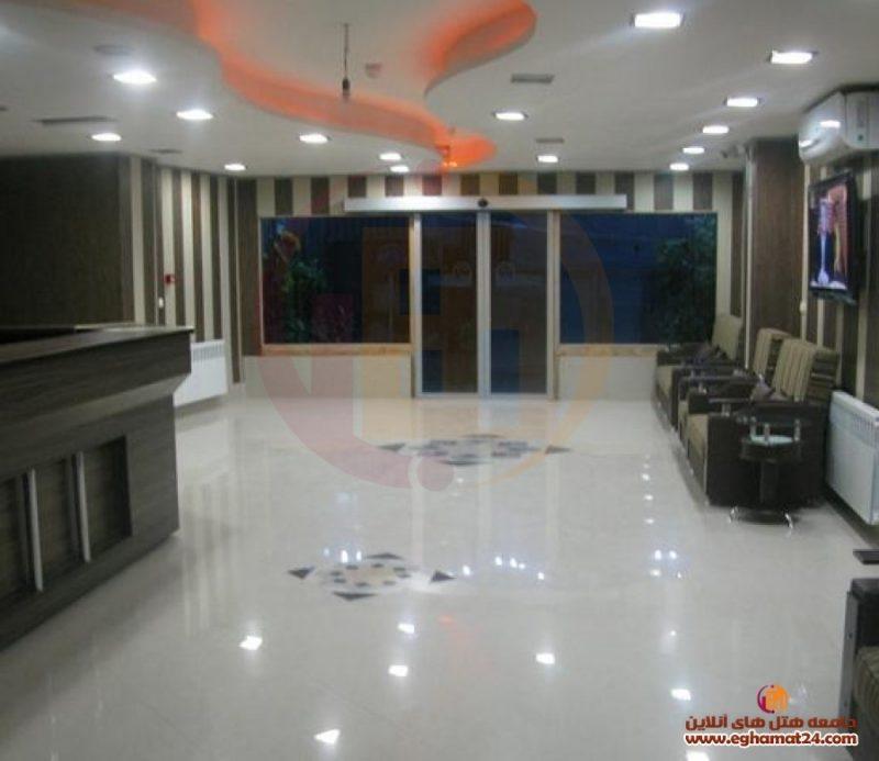 71352 هتل صبا اصفهان