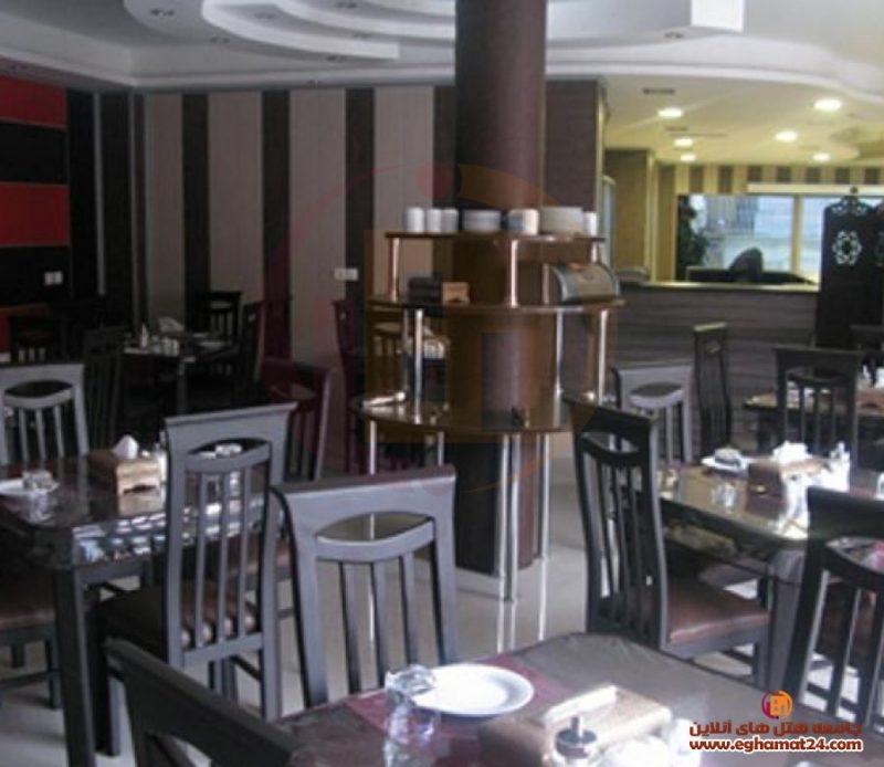 71353 هتل صبا اصفهان
