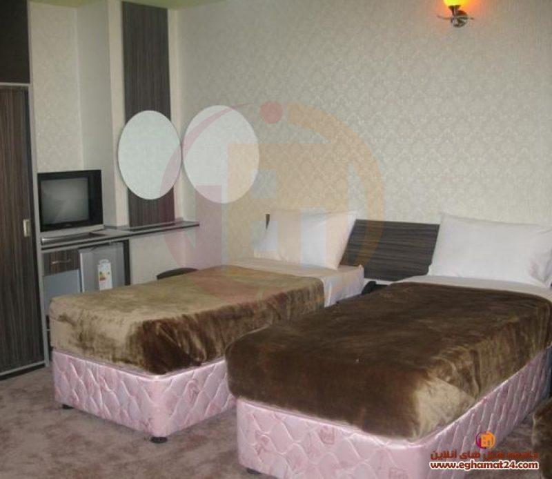 71356 هتل صبا اصفهان