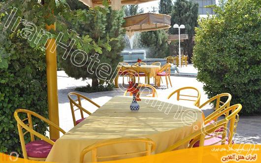 74ec7420-04fa-4910-9ad7-c364e2a8f8e7 هتل کاروان یزد