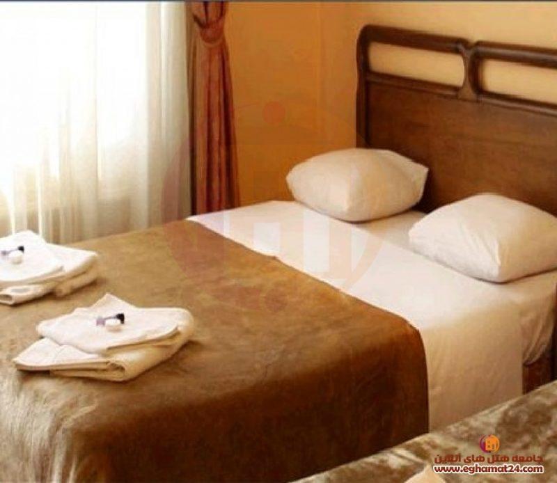 760147 هتل ملل اصفهان