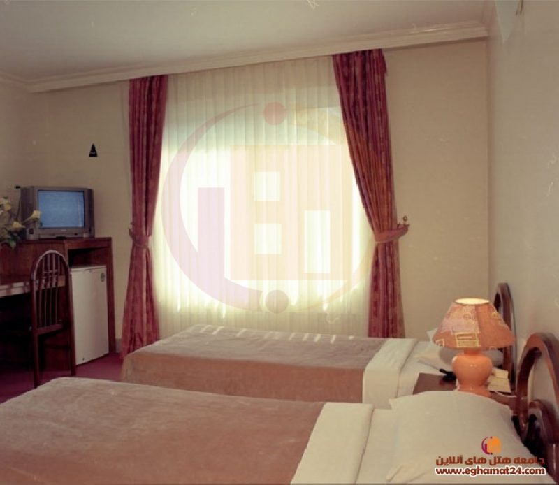 760roommelalesfahan هتل ملل اصفهان