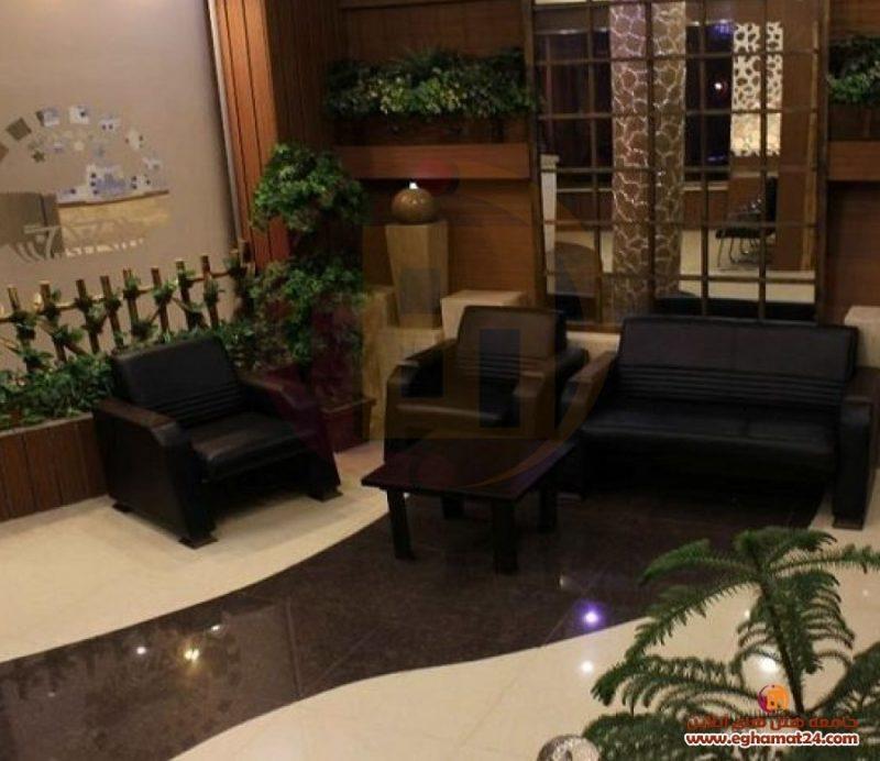 76914 هتل رنگین کمان خرم آباد